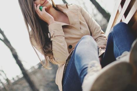 Random girl